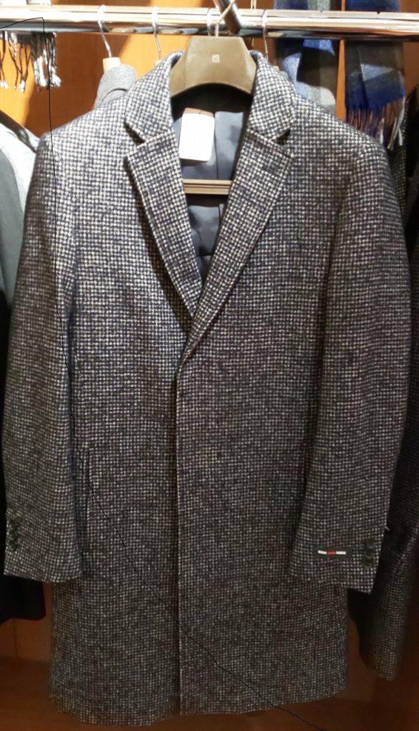 スーツセレクトのコート