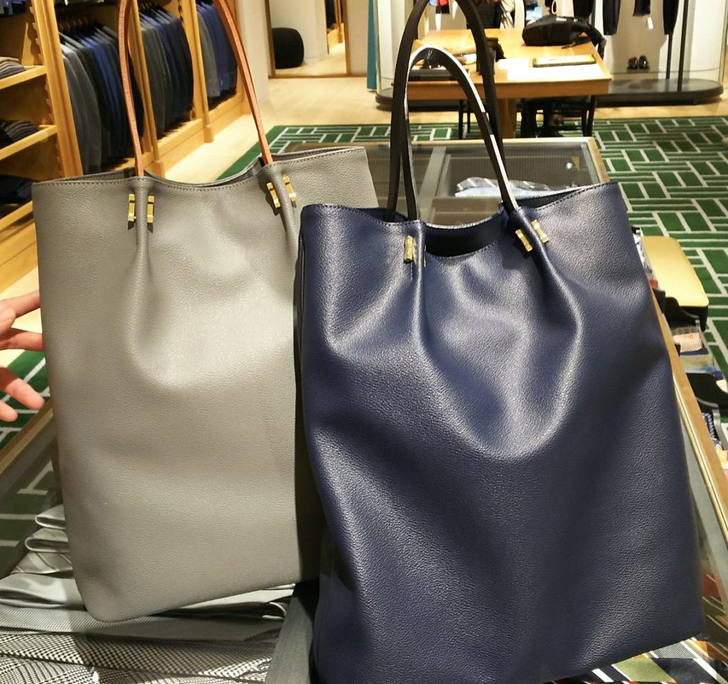 TOMORROWLAND new look / carry bag no.2 トートバッグ 通常価格 ¥35,200