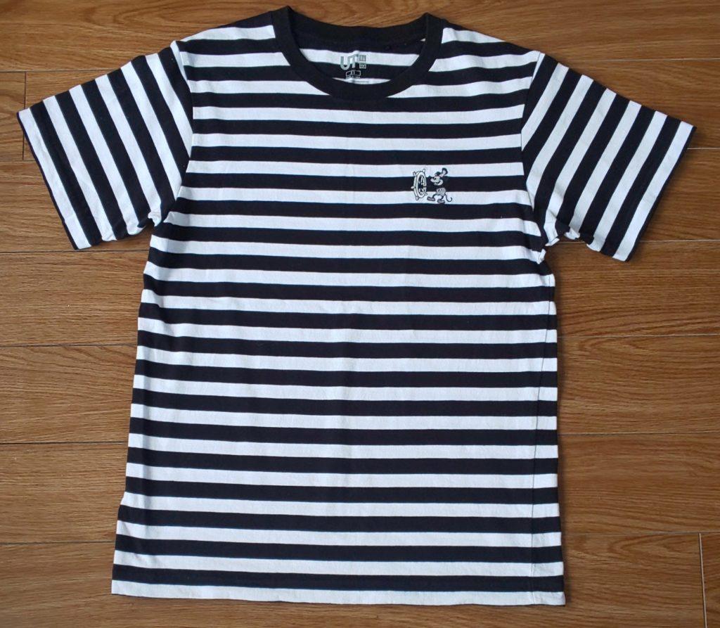 ユニクロ セレブレイト ミッキー UT(グラフィックTシャツ・半袖)
