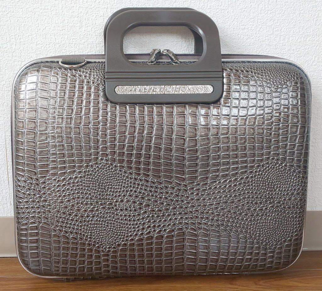 BOMBATA(ボンバータ) [ボンバータ] Sorrento 13インチ PCバック グレー 16,500円