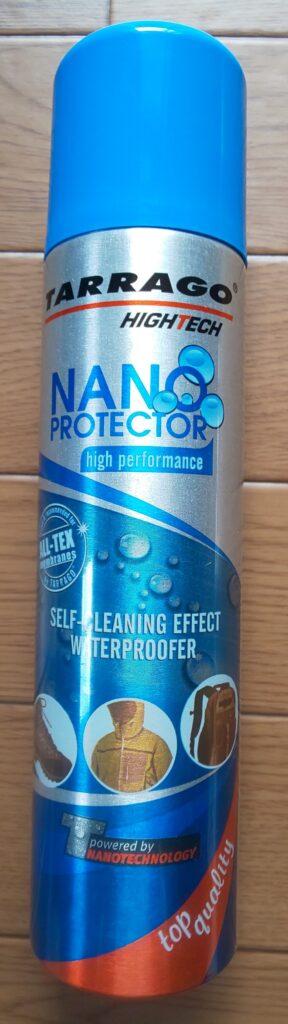 [タラゴ] 通気性を損なわない強力防水スプレー ナノプロテクター 革製品 布 GORE-TEX 撥水 防汚 400ml 1x 2,200(税抜)