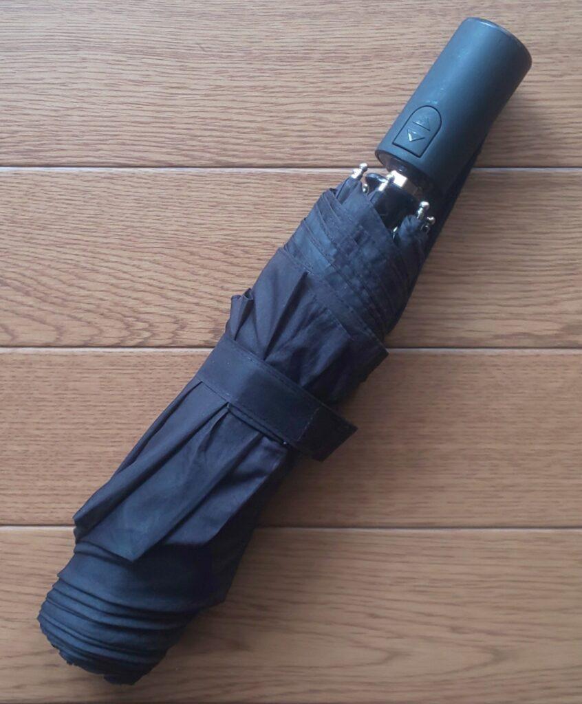 MB×SPA! 折りたたみ傘 4320円