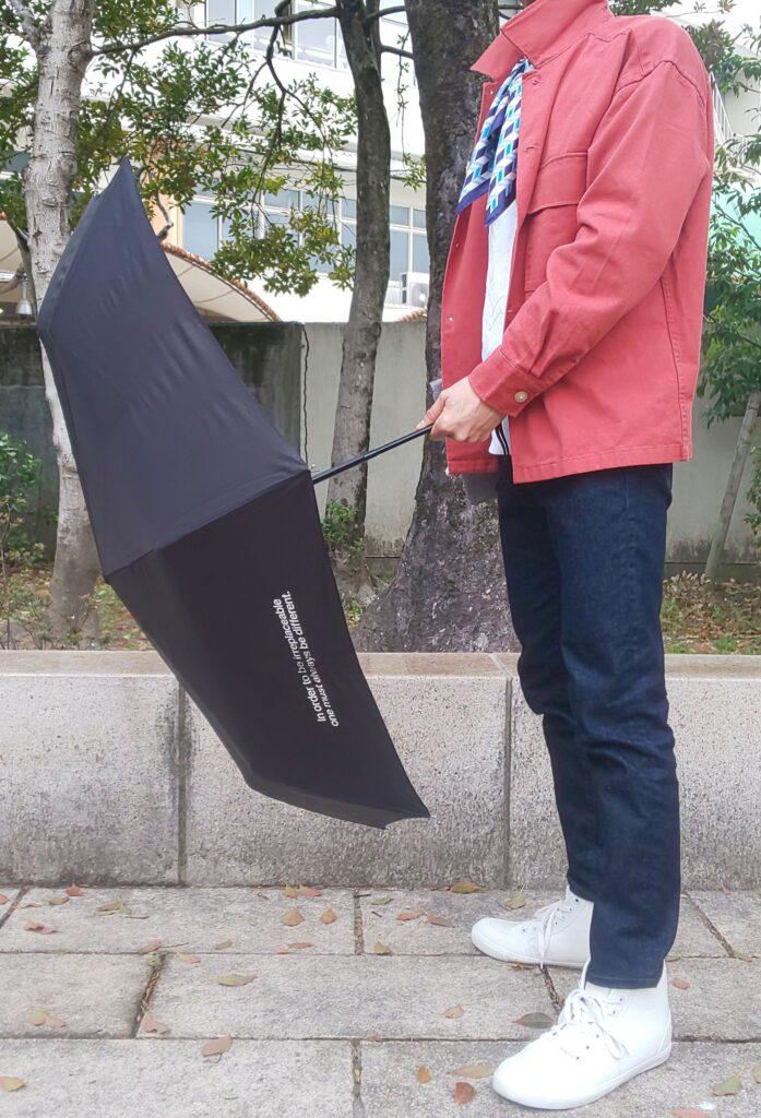雨の日コーデ(春~梅雨)